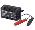DMS technologies 12V 2.7A Sealed Lead Acid Battery Charger